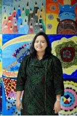 Eka Permanasari, ST., PhD.